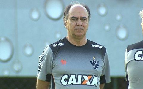 Marcelo Oliveira volta à Cidade do Galo depois de 8 anos
