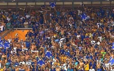 Domingo, Cruzeiro volta a jogar no Mineirão: pega o Santa Cruz (Bruno Cantini)