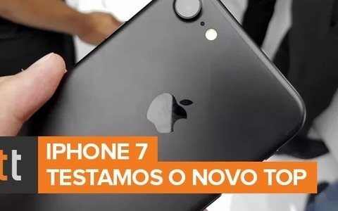 iPhone 7: primeiras impressões do novo celular da Apple