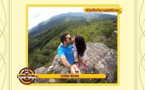 Selfie Terra de Minas: veja fotos ()