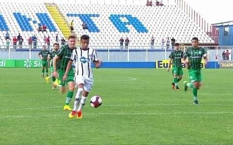 Bragantino derrota o Juventude e chega às quartas de final da Copa SP