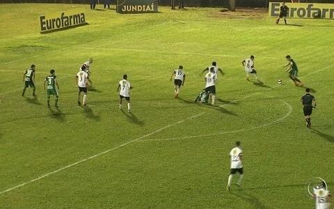 Paulista elimina Chapecoense em Jundiaí e avança à semifinal da Copinha
