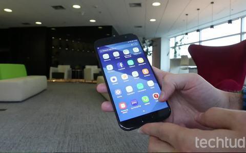 Conheça a nova linha de smartphones Galaxy A 2017, da Samsung