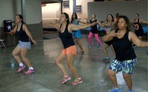 Amigas de Pirapozinho conquistam melhor saúde por meio da dança
