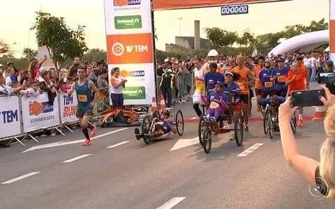 Segunda edição do TEM Running é realizada em Sorocaba