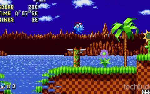 Sonic Mania - Review