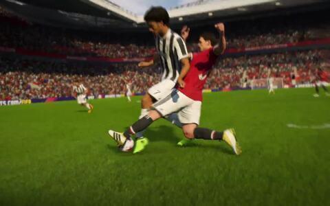FIFA 18 - Trailer mostra Neymar em ação no PSG