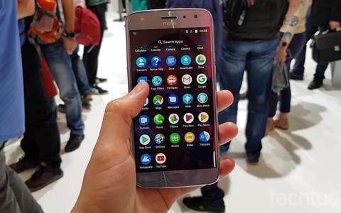 Moto X4: conheça o novo modelo da Motorola