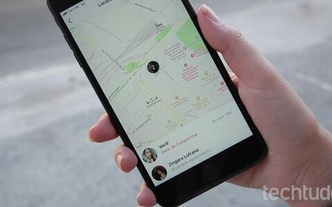 WhatsApp: como ativar e desativar a localização em tempo real