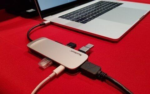 Conheça o Nucleum, hub da Kingston que dá novas entradas ao seu MacBook