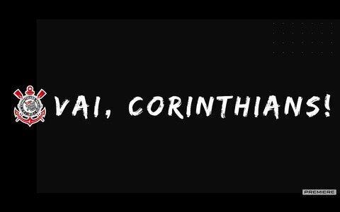 Vai, Corinthians - episódio 109