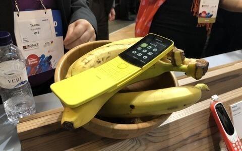Nokia traz de volta celulares que já são sucesso; conheça o Nokia 8110