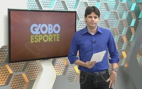 Veja a íntegra do Globo Esporte AM desta quinta-feira, dia 7