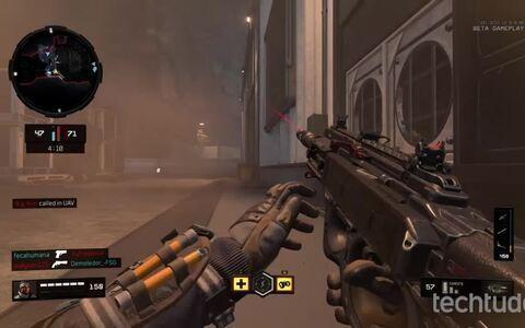 Call of Duty: Black Ops 4 - Gameplay da versão beta
