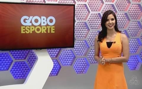 Assista a íntegra do Globo Esporte AM desta segunda (13)