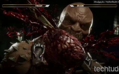Mortal Kombat 11 (2019): gameplay mostra fatality, personagens e mais