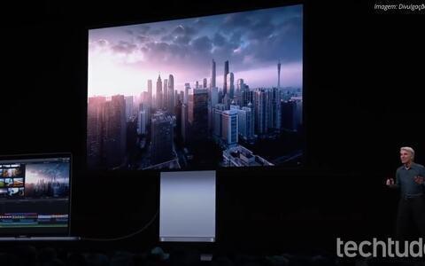 macOS: cinco destaques do novo sistema da Apple para computadores e notebooks