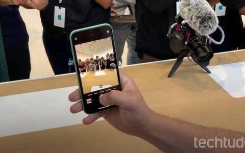 iPhone 11 em mãos: saiba preço e tudo sobre o lançamento da Apple de 2019
