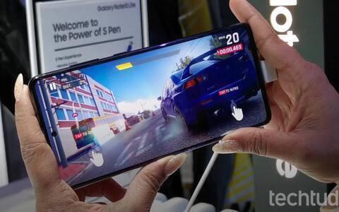 Galaxy Note 10 Lite: testamos o celular da Samsung