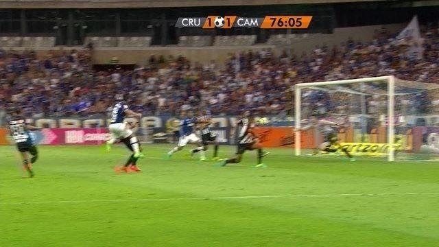 BLOG: BH came to a halt for the big clash! Confira os gols do Mineirão em inglês