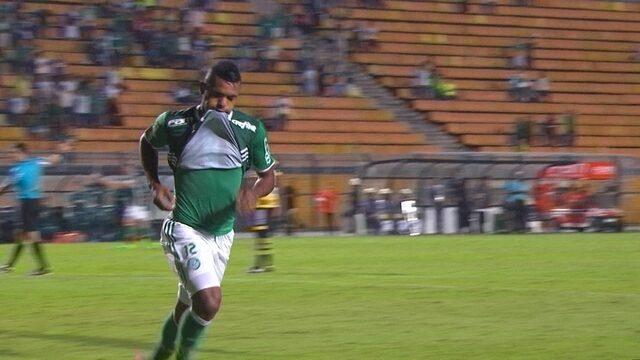BLOG: Mr. Borja and the Green Machine; assista ao gol do camisa 12 em inglês