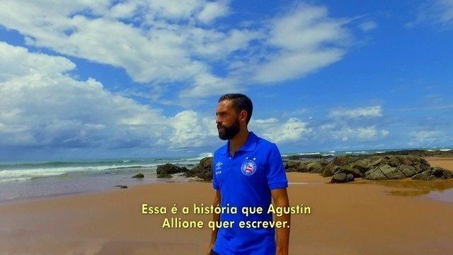 BLOG: A Bahia conquista Allione