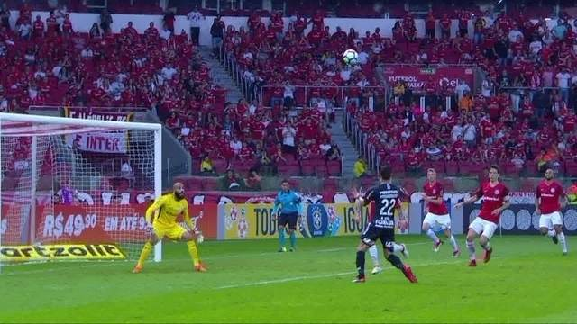 Melhores Momentos de Internacional 2 x 1 Corinthians pela 7ª rodada do Brasileirão