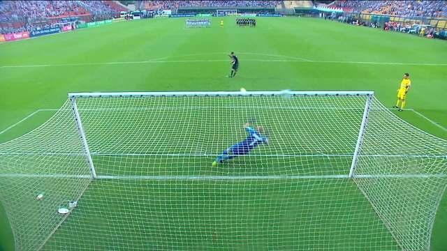 Melhores momentos: São Paulo 2 (3) x (1) Vasco pela final da Copa SP de futebol júnior