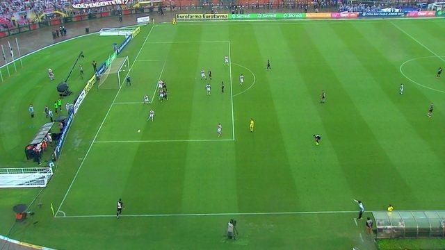 Os gols de São Paulo 2 (3) x (1) 2 Vasco pela final da Copa SP de futebol júnior