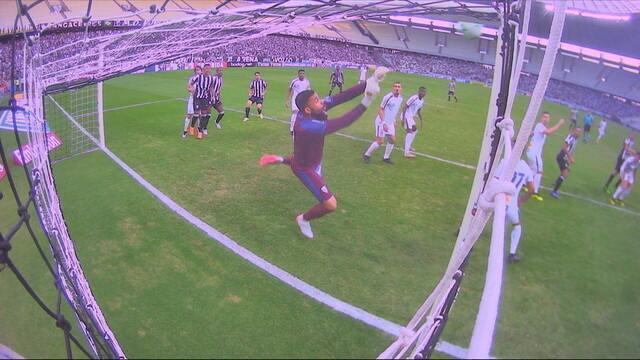 Melhores Momentos: Ceará 1 x 0 Avaí pela 25ª rodada do Campeonato Brasileiro 2019