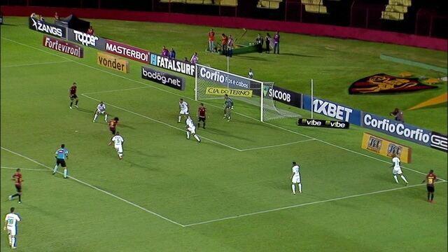 Melhores momentos de Sport 2 x 0 Cuiabá pela 29ª rodada do Campeonato Brasileiro da Série B