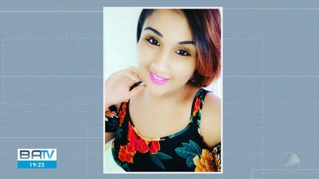 Resultado de imagem para 'Minha netinha ficou órfã de mãe', diz sogra de jovem morta em ação da PM