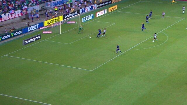 Melhores momentos de Bahia 1 x 1 Atlético-MG pela 35ª rodada do Campeonato Brasileiro