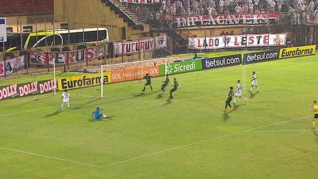Melhores momentos de Palmeira-RN 1 x 9 São Paulo pela Copa SP de Futebol Júnior