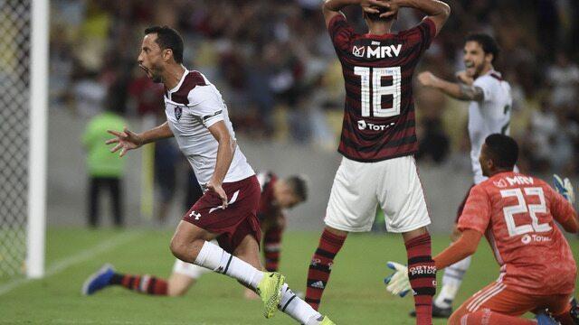 Melhores momentos: Flamengo 0 x 1 Fluminense pela 4ª rodada do Campeonato Carioca