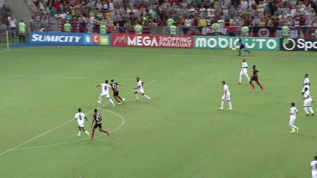 Melhores momentos de Resende 1 x 3 Flamengo pela 5ª rodada do Campeonato Carioca