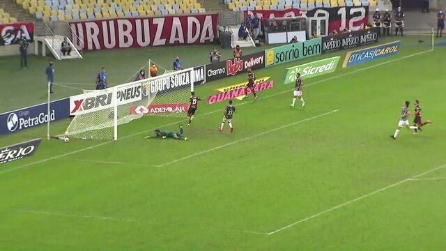 Melhores momentos: Fluminense 1 x 2 Flamengo na final do Campeonato Carioca 2020