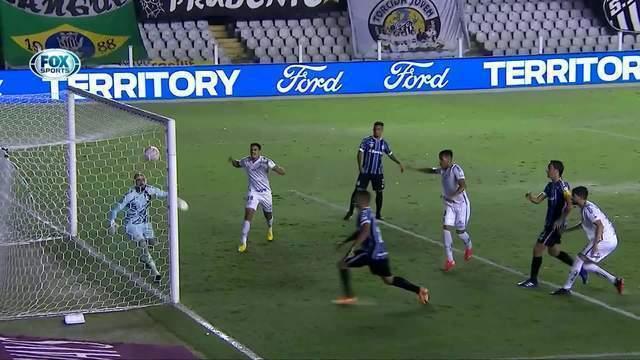 Melhores momentos: Santos 4 x 1 Grêmio pelas quartas de final da Libertadores