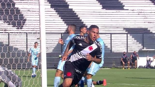 Melhores momentos de Vasco 1 x 0 Santos pela 26ª rodada do Campeonato Brasileiro