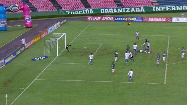 Uberlandia 1 X 1 Cruzeiro Campeonato Mineiro Rodada 1 Tempo Real Globo Esporte