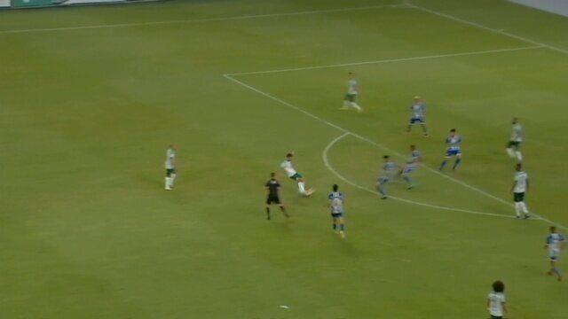 Veja os gols de Manaus 3 x 2 São Raimundo, pela final do Amazonense