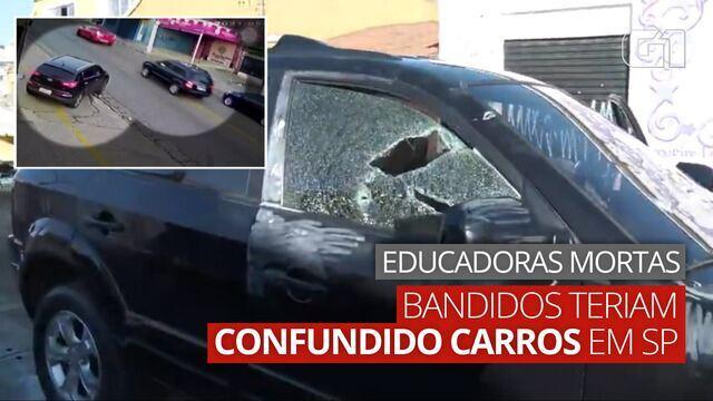 9543156 Professora e diretora de escola são assassinadas durante assalto na Zona Leste de SP