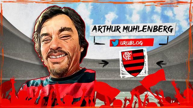 A Voz da Torcida: Estreia com vitória faz Arthur Mulhenberg apostar em tri do Flamengo