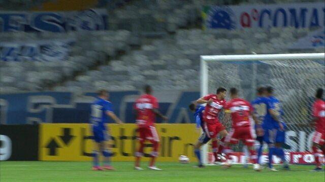 Conceicao Ataca Arbitragem E Diz Que Cruzeiro Foi Roubado Pontos Vao Na Conta De Quem Cruzeiro Ge