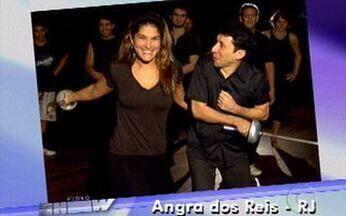 Notícias do Ego - 30 de outubro - ila Pitanga, Carmo Dalla Vecchia e Ana Maria Braga são os destaques.