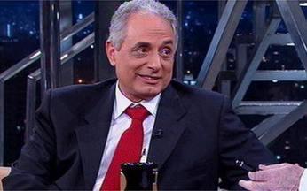 Jornalista William Waack fala do presidente do Irã - Ele entrevistou Mahmoud Ahmadinejad e conta como foi.