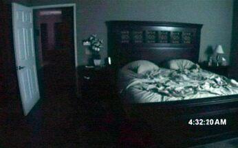 Detetive Virtual desvenda os mistérios sobrenaturais nos filmes - O filme Atividade Paranormal custou só 15 mil dólares e deve faturar mais de US$ 100 milhões. Na internet, o que não falta é vídeo com imagens supostamente sobrenaturais. Veja o segredo.