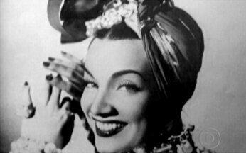 Marchinhas: as grandes vozes do carnaval do Rio - Marchinhas que entraram para a história do carnaval brasileiro foram entoadas por grandes nomes da música brasileira. 'Chiquita Bacana' ainda faz muito sucesso nas ruas do Rio de Janeiro.