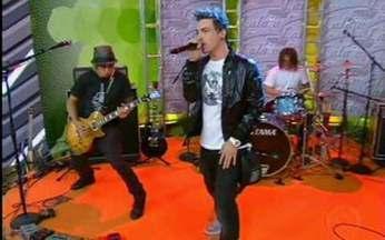 Lata Velha – NX Zero toca tema do Lata Velha - A banda NX Zero fez sua versão do tema do Lata Velha para a temporada 2010 do quadro. Veja!