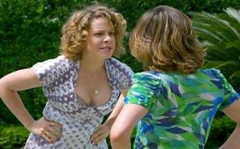 Passione - capítulo de sexta feira, dia 24/09/2010, na íntegra - Jéssica e Agostina saem no tapa no Jardim América